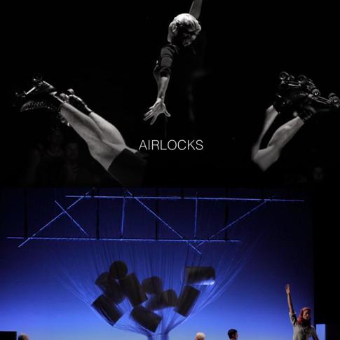 Jonah Bokaer Dance Project
