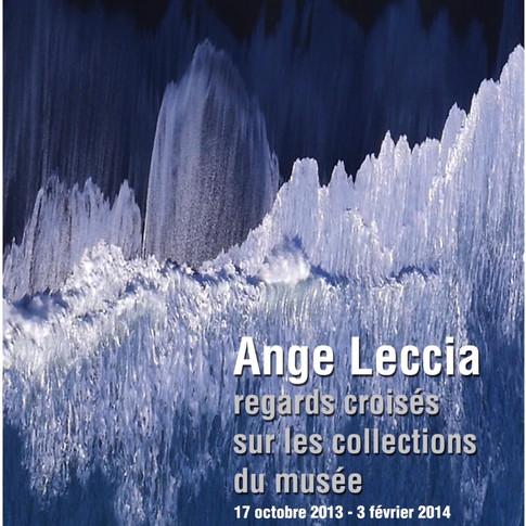 Ange Leccia Project