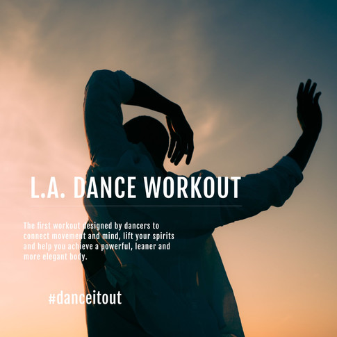 Los Angeles Dance Project