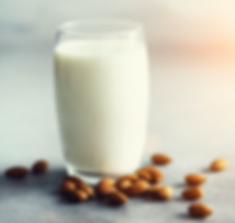 SG how to make almond milk