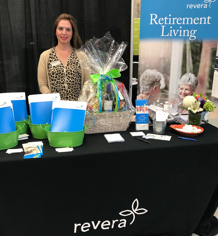 Good Living Show Revera Retirement