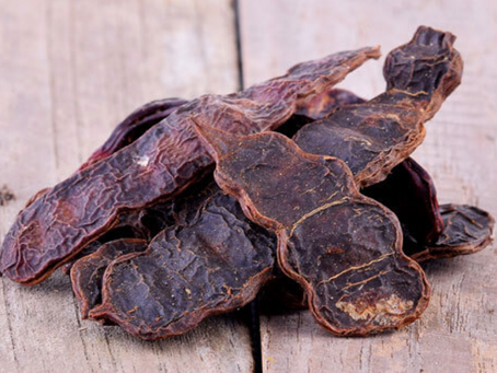The power of herbs: Shikakai (Acacia concinna)