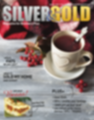 Silver and Gold MagazineSummer 2017