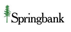Springbank Logo Design