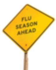 Kids Naturally flu shot