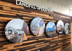 oxford waste landfill site