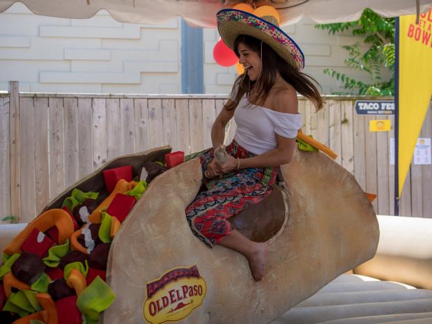 Tacofest 2016