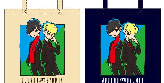 【JG】トートバック