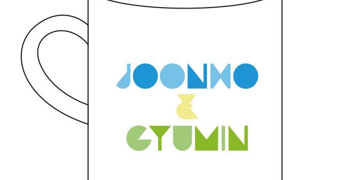 【JG】2nd tour マグカップ