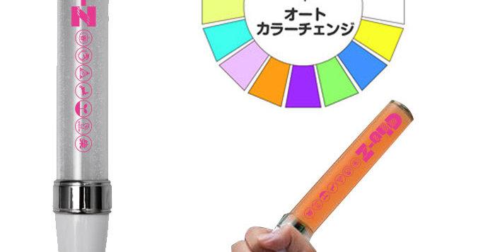 【Chu-Z】カラフルファンタスティック15色 カラーチェンジ