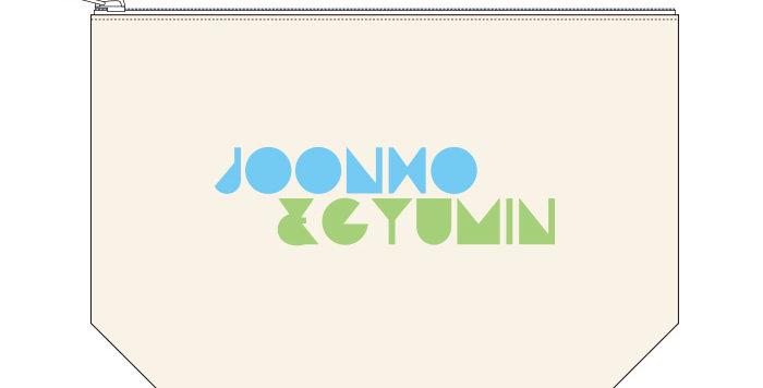 【JG】2nd tour ポーチ