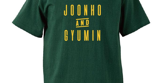 【JG】ロゴTシャツ