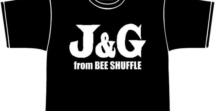【JG】J&GロゴTシャツ