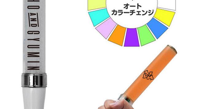 【JG】カラフルファンタスティック15色 カラーチェンジ