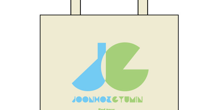 【JG】2nd tourトートバッグ