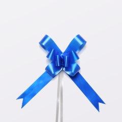 Laço Maxi FM 100L 16mm x 34cm 10 pc Azul Escuro Albano