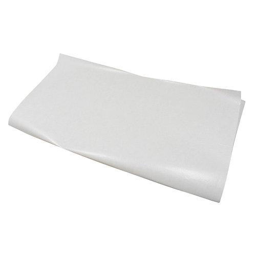 Papel Padaria Pedras Brancas 30g - Caixa com 3kg Mega Plastik