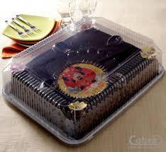 G 78 M Embalagem Millenium Jumbo p/Torta Retangular 5kg Galvanotek