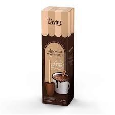 Chocolate Quente no Palito da Divine 45g