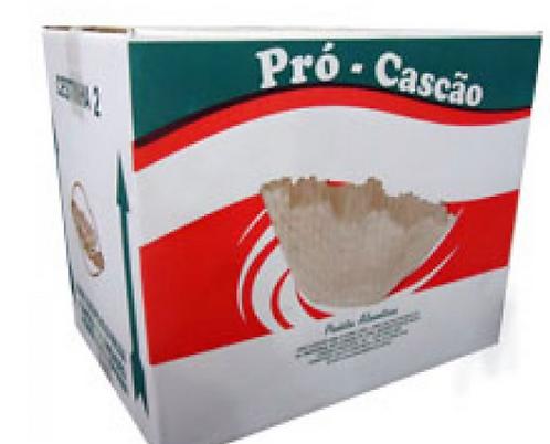 Cesta para Sorvetes nºII Caixa c/120un - Pro Cascão