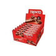 Wafer Trento Mini Chocolate   20unX16g Peccin