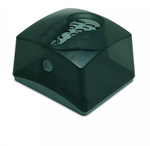 Porta Guardanapo de Mesa Plástico Vision 1 Superpro Bettanim