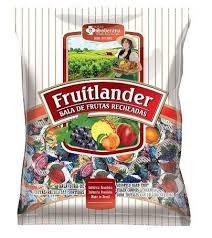 Bala Fruitlander Sortida 200g Soberana