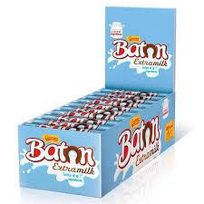Chocolate Baton Extra Milk 32(30x16g) XW Nestlé