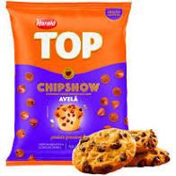 Gotas Forneáveis Chipshow Top Chocolate com Avelã 1,050kg Harald