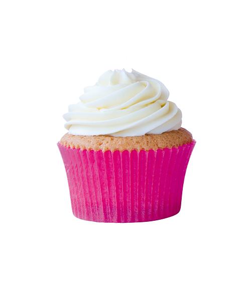 Forminha Greasepel Cupcake Pink  N.0 Lisa 45 un. Mago