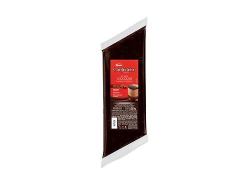 Gel de Chocolate Confeiteiro 1,05KG - Harald
