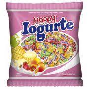 Bala Happy Iogurte 600g Florestal