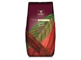 Cacao em Pó Barry Callebaut Processado c/ Alcalino 1kg