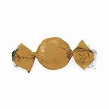 Alumínio Liso para Trufas Ouro 14,5 x 15,5 pct c/100  Cromus