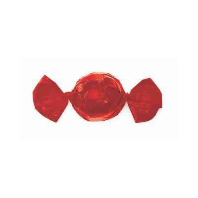 Alumínio Liso para Trufas Vermelho 14,5 x 15,5 pct c/100  Cromus