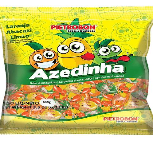 Bala Azedinha 600g  PIETROBON