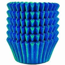 Pelotine n° 6 Azul c/100 un Festcolor