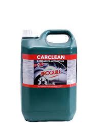 Carclean proquill c/ 5l -ST