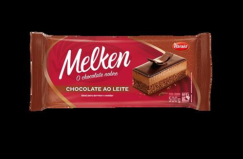 Chocolate Ao Leite Melken Harald 500g