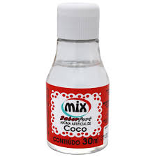 Aroma Artificial Coco 30ml Mix