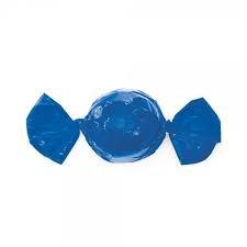 Alumínio Liso para Trufas Azul Escuro 14,5 x 15,5 pct c/100  Cromus