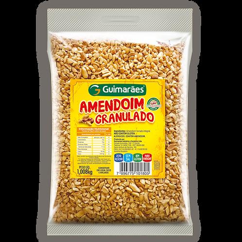Amendoim Granulado Guimarães 1kg