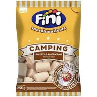 Fini Marshmallow 250g Camping Caputino