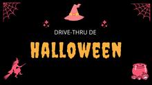 Sul Doce promove Drive-Thru de Halloween