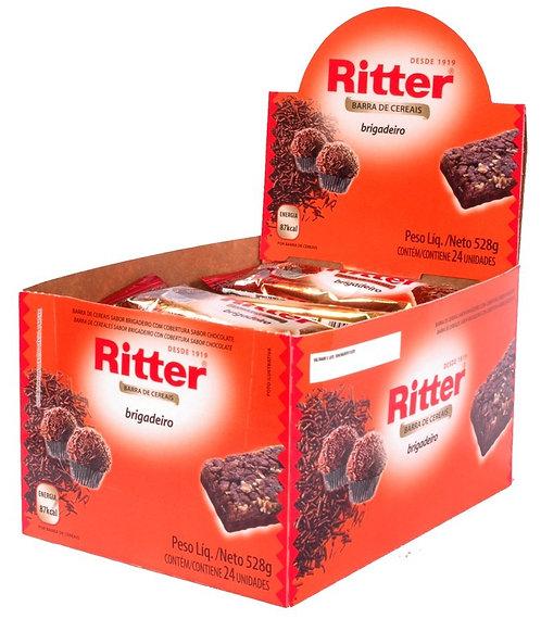 Cereal Ritter Brigadeiro com 24un