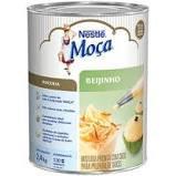 Beijinho Moça Nestlé 2,4 kg