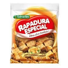 Rapadura Especial 160g Guimarães