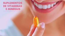 Linha Bem-Estar é ampliada com oferta de suplementos vitamínicos