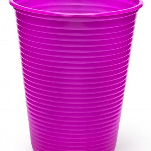 Copo Dudigo Pink 200mls com 50 unidades.