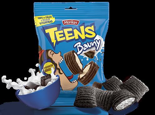 Biscoito Teens Snack Bauny 30g Marilan